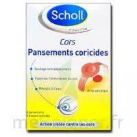 Scholl Pansements Coricides Cors à BRUGES