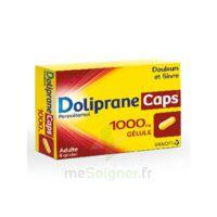 Dolipranecaps 1000 Mg Gélules Plq/8 à BRUGES