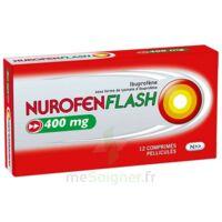 Nurofenflash 400 Mg Comprimés Pelliculés Plq/12 à BRUGES