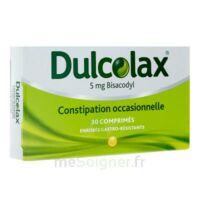 Dulcolax 5 Mg Comprimés Enrobés Gastro-résistants Plq/30 à BRUGES