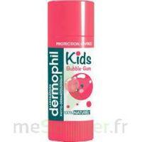 Dermophil Indien Kids Protection Lèvres 4g - Bubble Gum à BRUGES