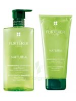 Naturia Shampoing 500ml+ 200ml Offert à BRUGES