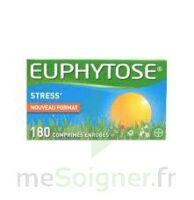 Euphytose Comprimés Enrobés B/180 à BRUGES