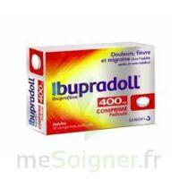 Ibupradoll 400 Mg, Comprimé Pelliculé à BRUGES