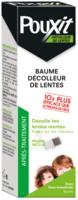 Pouxit Décolleur Lentes Baume 100g+peigne à BRUGES