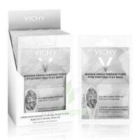 Vichy Masque Bidoses Argile Purifiant 2*sachets/6ml à BRUGES