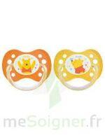 Dodie Disney sucettes silicone 0-6 mois Winnie Duo à BRUGES