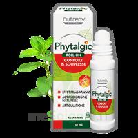 Phytalgic Gel Roll-on/10ml à BRUGES