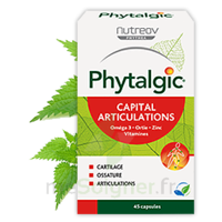 Phytalgic Capital Articulations Caps B/45 à BRUGES