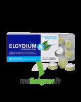 Elgydium Antiplaque Chew Gum B/10 à BRUGES