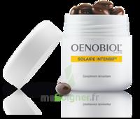 Oenobiol Solaire Intensif Caps Pots/30 à BRUGES