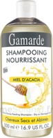Gamarde Capillaire Shampoing nourrissant à BRUGES
