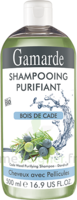 Gamarde Capillaire Shampoing purifiant à BRUGES