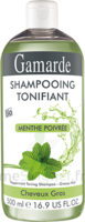 Gamarde Capillaire Shampoing Tonifiant à BRUGES