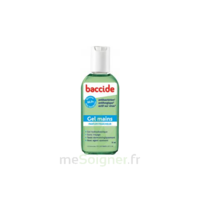 Baccide Gel mains désinfectant Fraicheur 30ml à BRUGES