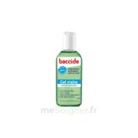Baccide Gel mains désinfectant Fraicheur 75ml à BRUGES