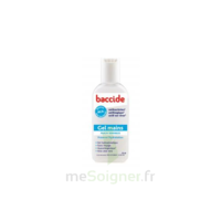 Baccide Gel mains désinfectant Peau sensible 30ml à BRUGES
