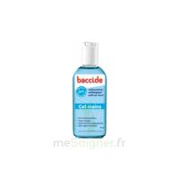 Baccide Gel mains désinfectant sans rinçage 75ml à BRUGES