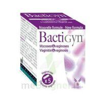 Bactigyn, Boite De 5 à BRUGES