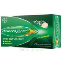 Beroccaboost Comprimés Effervescents B/20 à BRUGES