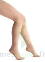 Thuasne Venoflex Secret 2 Chaussette femme beige naturel T1N à BRUGES