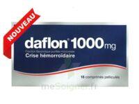 Daflon 1000 Mg Comprimés Pelliculés Plq/18 à BRUGES