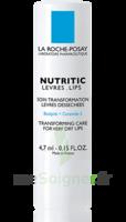 Nutritic Stick lèvres sèche sensibles Etui/4,7ml à BRUGES