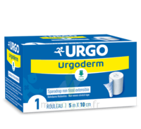 Urgoderm Sparadrap extensible 10cmx10m à BRUGES