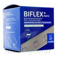 Biflex 16 Pratic Bande contention légère chair 10cmx3m à BRUGES