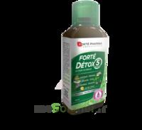 Forte Détox 5 Organes Solution buvable 500ml à BRUGES