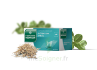 Mediflor N°4 Tisane rétention d'eau 24 Sachets à BRUGES