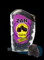 Ricqles Zan Violetti Pastille mini cône B/18g à BRUGES