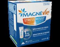 Magnevie Stress Resist Poudre orale B/30 Sticks à BRUGES