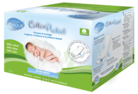 Unyque Baby Cotton Protect Protection coton bébé B/24 à BRUGES