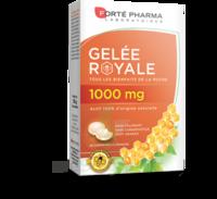 Forte Pharma Gelée Royale 1000 Mg Comprimé à Croquer B/20 à BRUGES