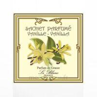 Le Blanc Sachet Parfumé Vanille à BRUGES