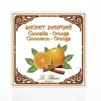Le Blanc Sachet Parfumé Cannelle Orange à BRUGES