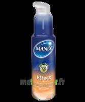 Manix Gel lubrifiant effect 100ml à BRUGES