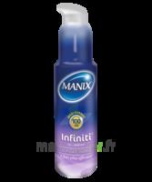 Manix Gel Lubrifiant Infiniti 100ml à BRUGES