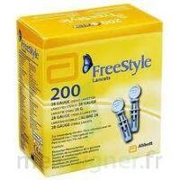 Freestyle Papillon Lancette B/200 à BRUGES