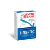 Clément Thékan Tire Tic Crochet B/2 à BRUGES