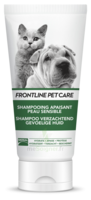 Frontline Petcare Shampooing apaisant 200ml à BRUGES