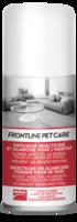 Frontline Petcare Aérosol Fogger insecticide habitat 150ml à BRUGES