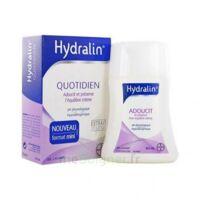 Hydralin Quotidien Gel lavant usage intime 100ml à BRUGES