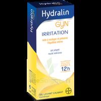 Hydralin Gyn Gel Calmant Usage Intime 200ml à BRUGES