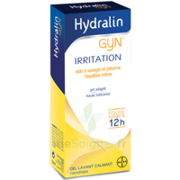 Hydralin Gyn Gel calmant usage intime 400ml à BRUGES