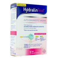 Hydralin Test Infection Vaginale à BRUGES