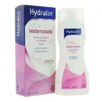 Hydralin Mademoiselle Gel lavant usage intime 200ml à BRUGES