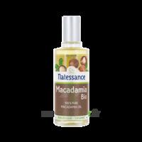 Natessance Huile Macadamia bio 50ml à BRUGES