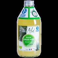 Puraloé Aloé Véra Bio Pulpe 500ml à BRUGES